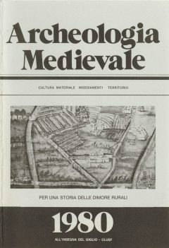 AM 7, 1980, copertina.