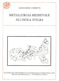 metallurgia medievale all'Isola d'Elba.