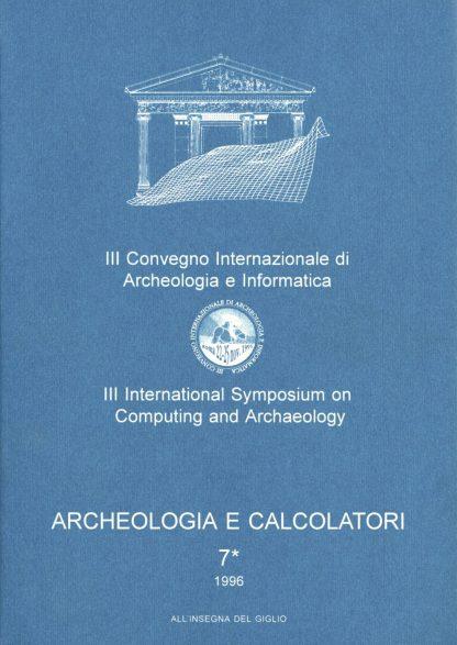 AC, volume 7-1, copertina.
