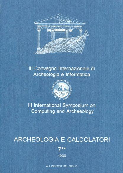 AC, volume 7-2, copertina.