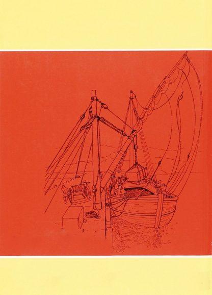 Archeologia dei materiali da costruzione, copertina, quarta.