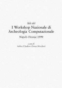Archeologia computazionale, copertina