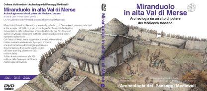 Miranduolo, copertina dvd.