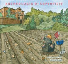 Archeologia di superficie, copertina.