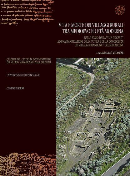Vita e morte dei villaggi rurali tra medioevo ed età moderna. Dallo scavo della villa
