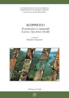 Scoppieto I. Il territorio e i materiali (Lucerne, Opus doliare, Metalli)