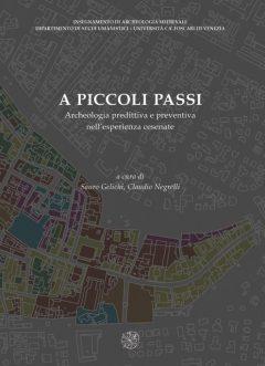 A piccoli passi. Archeologia predittiva e preventiva nell'esperienza cesenate (Cesena, Pinacoteca Cassa di Risparmio, 28 novembre 2008)