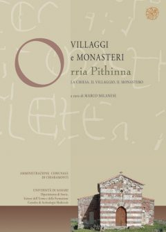 Villaggi e Monasteri. Orria Pithinnia, copertina.