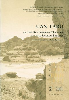 Uan Tabu in the Settlement History of the Libyan Sahara