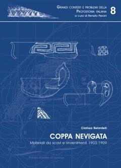 Coppa Nevigata. Materiali da scavi e rinvenimenti 1903-1909