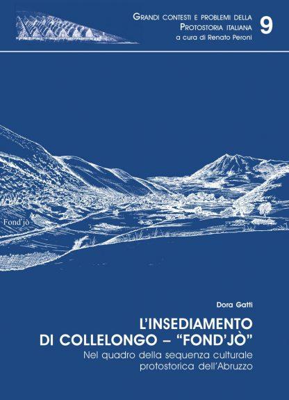 L'insediamento di Collelongo -