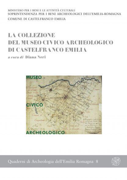 La collezione del Museo Civico Archeologico di Castelfranco Emilia