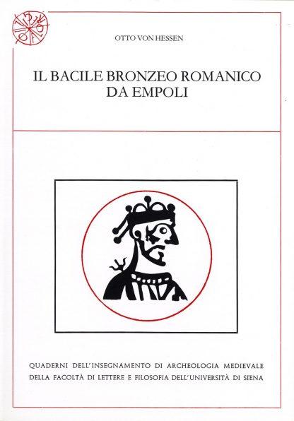 Il bacile bronzeo romanico da Empoli.