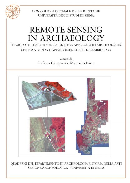 Remote Sensing in Archaeology.