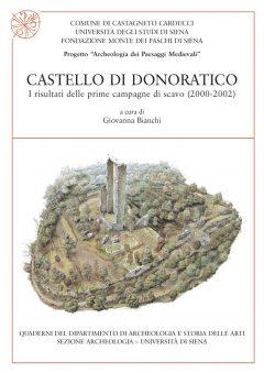 Castello di Donoratico.