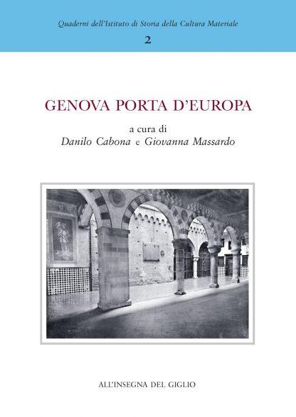Genova porta d'Europa