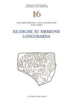 Ricerche su Sirmione longobarda