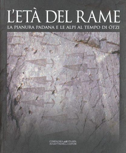 L'età del Rame, copertina.