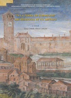 In la terra de Formigine, copertina.