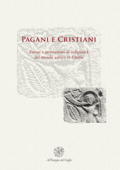 Pagani e Cristiani, 11, copertina.