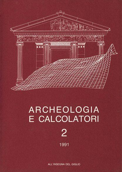 Archeologia e Calcolatori, 2, 1991