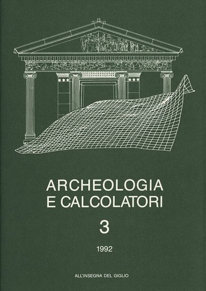 Archeologia e Calcolatori, 3, 1992