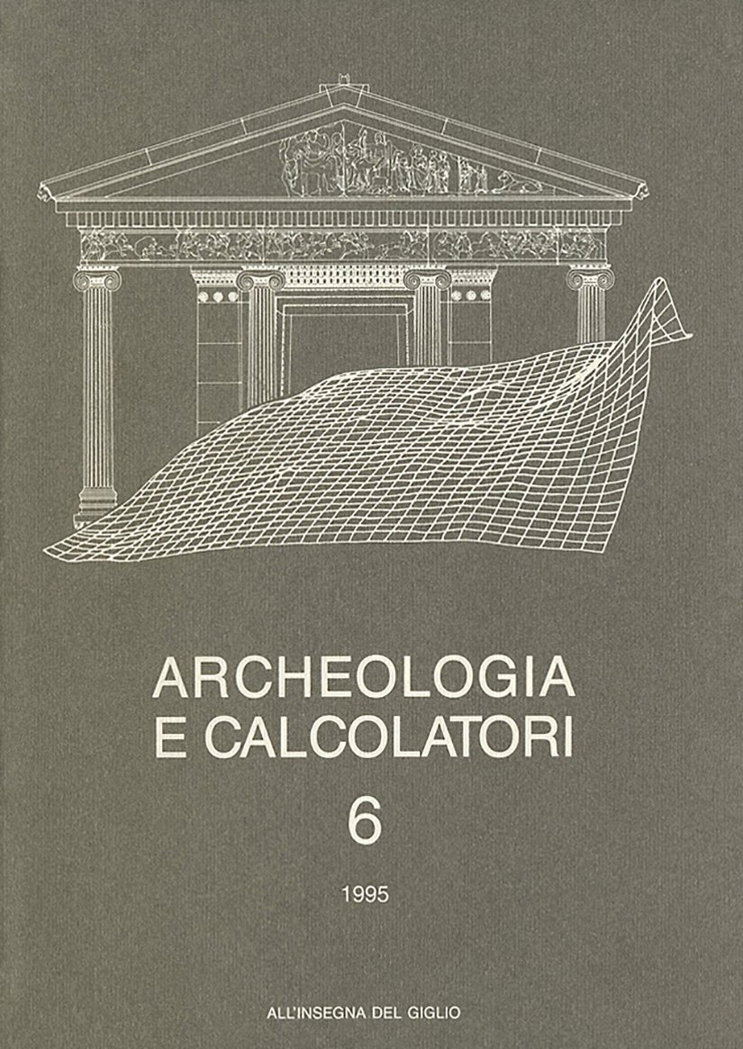 Archeologia e Calcolatori, 6, 1995