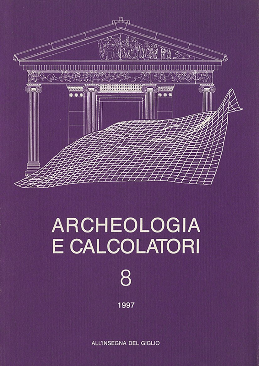 Archeologia e Calcolatori, 8, 1997