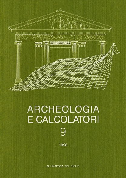 Archeologia e Calcolatori, 9, 1998