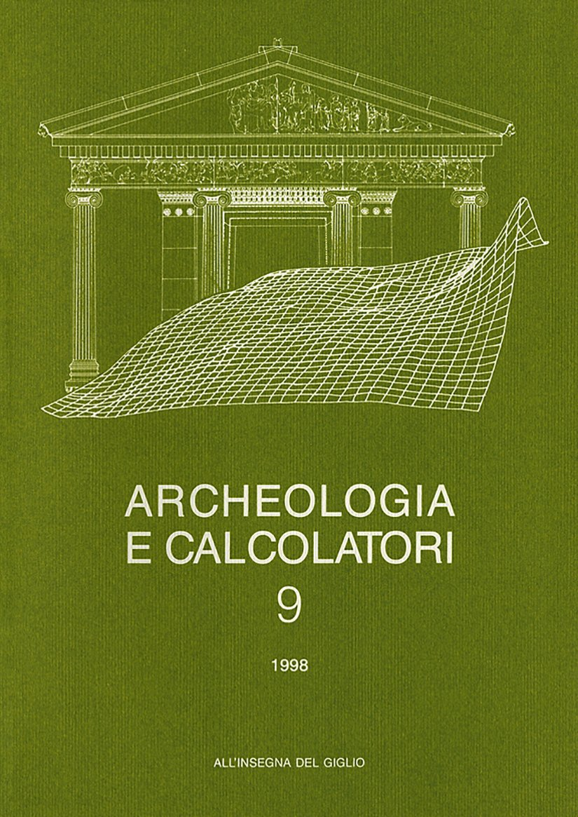 Archeologia e Calcolatori, 9, 1998