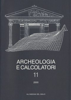 Archeologia e Calcolatori, 11, 2000