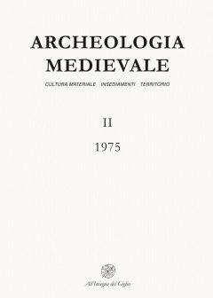 Archeologia Medievale, II, 1975