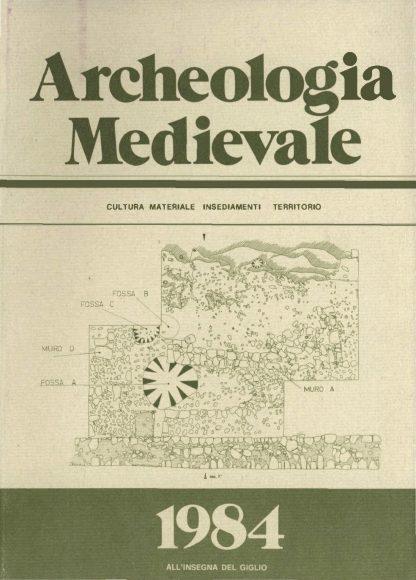 Archeologia Medievale, XI, 1984.