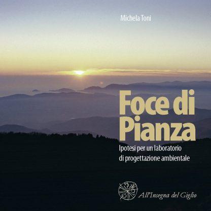 Foce di Pianza, copertina.