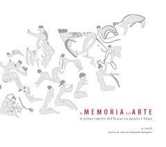 La Memoria dell'Arte, copertina.