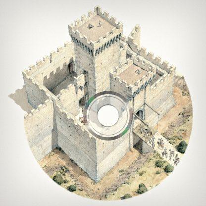 Archeologia dei Paesaggi Medievali, serie, Università di Siena.