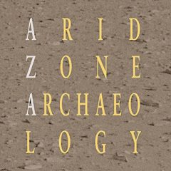 AZA - Arid Zone Archaeology, Monographs