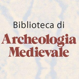 Biblioteca di Archeologia Medievale.