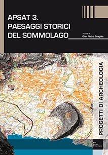 SAP. APSAT 3, copertina.