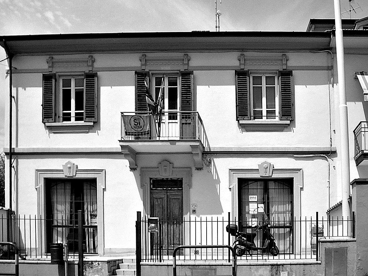 Storia sociale di una casa del popolo e del suo territorio for Nuovi piani di una casa a una storia