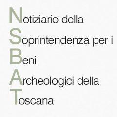 Notiziario della Soprintendenza per i Beni Archeologici della Toscana