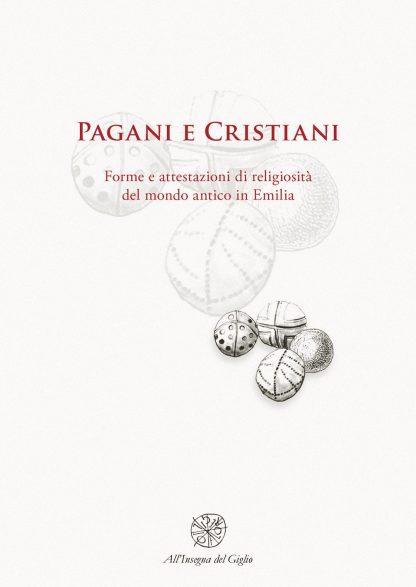 Pagani e Cristiani, XII, copertina