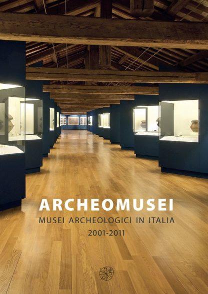 Archeomusei, copertina