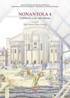 Nonantola 4, copertina