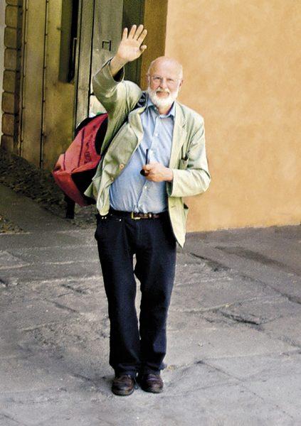 Riccardo Francovich.