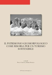 SAP. Il patrimonio geomorfologico, copertina.