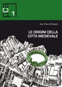 SAP. PCA Studies, 1, copertina.