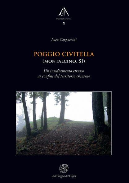 Poggio Civitella, copertina.