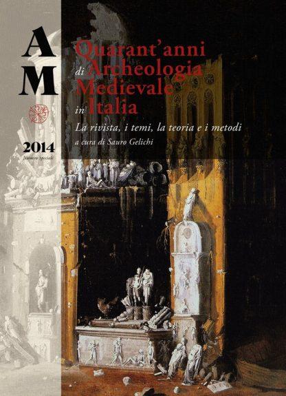 AM, 2014, Numero Speciale, copertina.