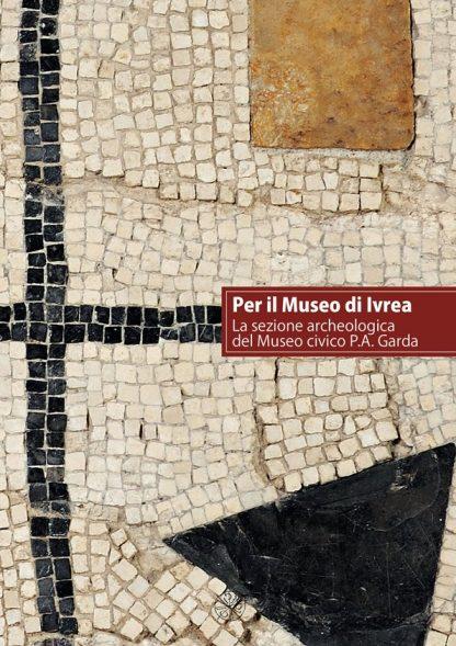 Per il Museo di Ivrea, copertina.